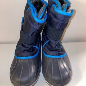 The Children's Place winter boots - size 1